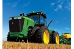 John Deere - Model 9360R Series - Four-Wheel-Drive Tractors