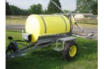 CROP CARE - Model TR300 - Sprayers