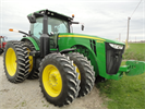 John Deere - Model 8310R - Row Crop Tractor