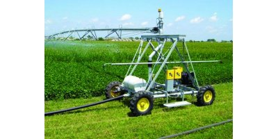 Model ULTRA - Linear Irrigation Systems