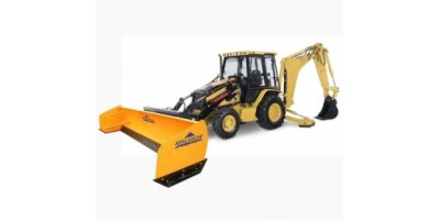 Avalanche - Model BHA(T)200 Series - Backhoe Model Pushers/Box Plows