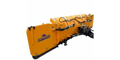 Avalanche - Model 48 - Power Wing Plow