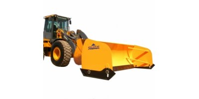 Avalanche - Model LDA(T)400 Series - Loader Model Snow Pusher/Box Plow
