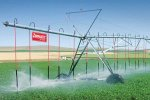 Zimmat - Model 9500P Series - Center Pivots