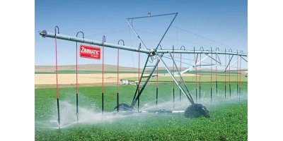 Zimmatic - Model 9500P Series - Center Pivots