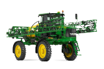 Model 4630 - Self-Propelled Sprayers