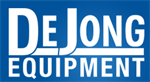 De Jong Equipment Company Inc.
