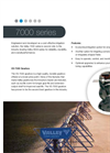 Model 7000 Series - Center Pivots Datasheet
