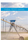 Valley - Model 8000 Series - Center Pivots Datasheet
