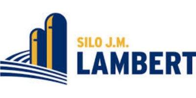 Silo J.M. Lambert inc