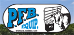 Equipements PFB inc.