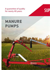 Super-Mix - Model 540 RPM - Screw Spreader Brochure