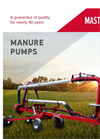 Master-Mix - Liquid Manure Spreader Brochure