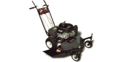 SUTECH Stealth - Model  SSD33B13F - Commercial Walk-Behind Mower