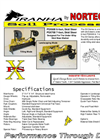 Model SX Series - Soil Processor Brochure