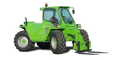 Merlo - Model P34.7PLUS and TOP - Agricultural Telehandlers