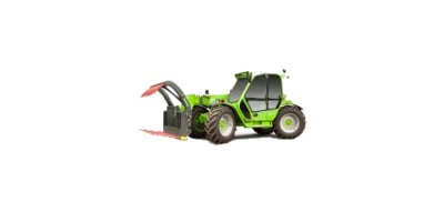 Merlo  - Model  P20.6 - Compacts Telehandlers
