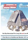 Honeyville Distributors Brochure