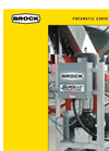 On-Farm Pneumatic Conveying Systems- Brochure