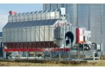 Brock  - Model SQ Series - Superb Energy Miser Grain Dryers
