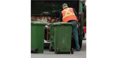 Odour Control for Composting Facilities Services