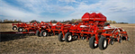 Morris - Model C2 Contour Drill - Seeders