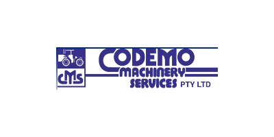 Codemo Machinery Services Pty Ltd