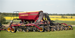 Seed Hawk - Model 30 Series - precision seeding