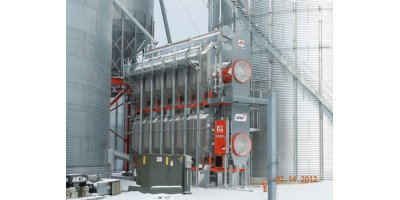 Farm Fans Grain Dryers