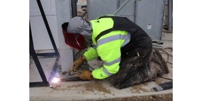Millwright Services