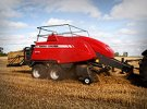 Massy Ferguson - Model MF2100 Series - Large Square Baler