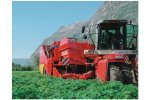 Grimme  - Trailed and Self-Propelled Harvesters
