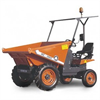 Model MZ 1500 HD 4×2 - Site Dumper