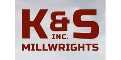 K&S Millwrights, Inc.