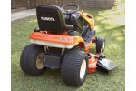 Kubota - Model T Series - Mowers
