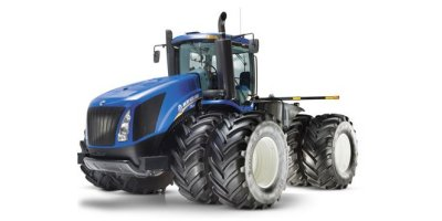 New Holland Agriculture - Model T9 Series 4WD – TIER4A - Tractors