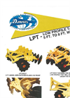 Model LPT - 3-Point Tandem Datasheet