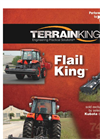 Flail King - Flail Mower Brochure