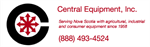 Central Equipment Inc