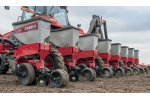 Case IH - Model 1215 - Rigid Mounted Planter