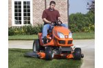 Model GR Series - Mowers