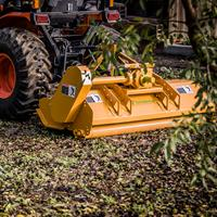 MiniMax - Model 48, 60, 72 - Flail Mower