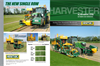 Kesmac SLAB-MATIC - Model 2700 - Automatic Slab Sod Harvester Brochure