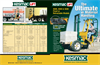 Fixed Leg - Forklift Brochure