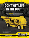 Exact - E-4000 - Harvesting System Brochure