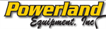 Powerland Equipment Inc
