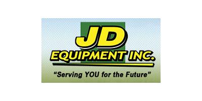 JD Equipment Inc