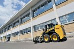 New Hollan - Model L213 - Skid Steer Loaders