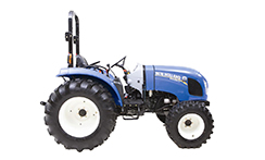 New Holland - Model Boomer 33 - Compact Tractors
