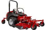 Model S800x - Zero Turn Mower